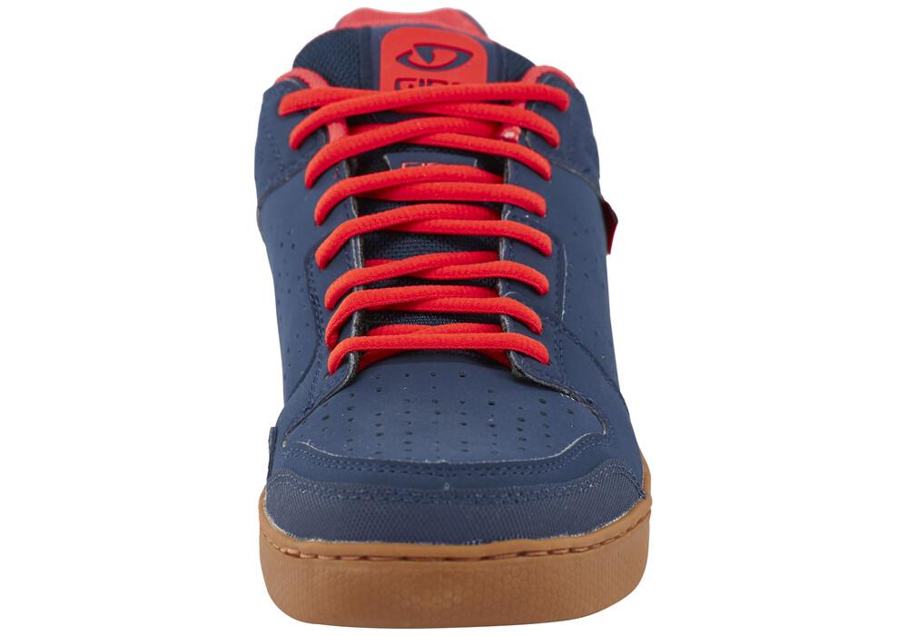 Giro Jacket Shoes Blue
